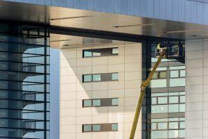 Merbeck Gebäudereinigung
