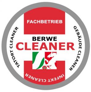Merbeck Gebäudereinigung - Berwe Cleaner