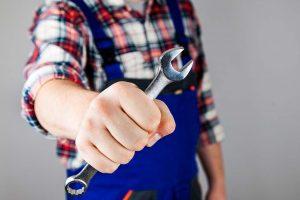 Merbeck Gebäudereinigung - Hausbetreuung