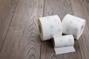 Merbeck Gebäudereinigung - Hygieneartikel