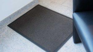 Merbeck Gebäudereinigung - Schmutzfangmatten
