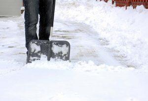 Merbeck Gebäudereinigung - Winterdienst
