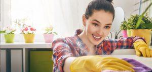Tipps für Sauberkeit und Ordnung