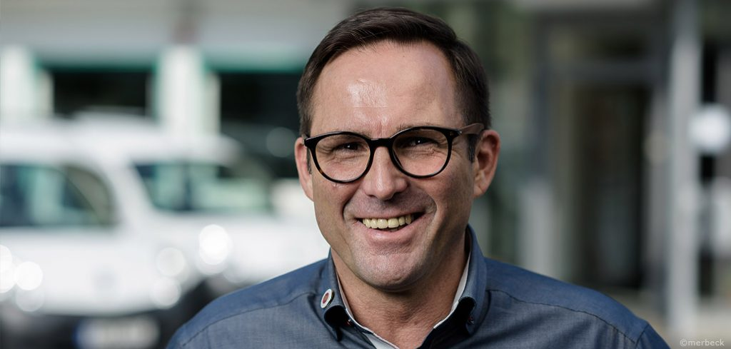 Marco Kante Geschäftsführer