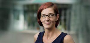 Karin Gerlach - Objektleiterin