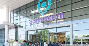 Messereinigung gamescom
