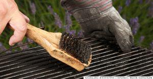 Tipps zum Grillrost reinigen