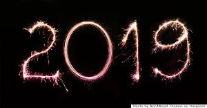 Gute Vorsätze für das neue Jahr