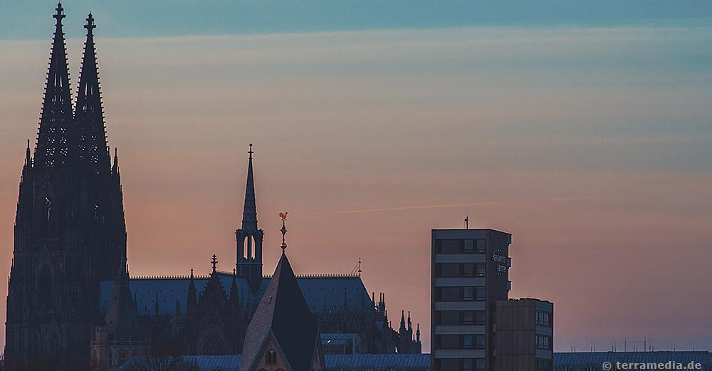 Lasst uns Köln sauber halten!